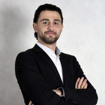 Alban Callaki Grundare och VD